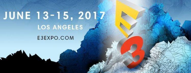 [E3 2017] J'y serai !