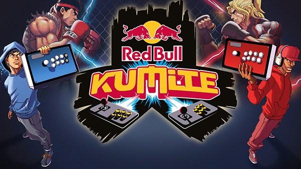 [ANNONCE] La 3ème édition du Red Bull Kumite a lieu ce week-end !