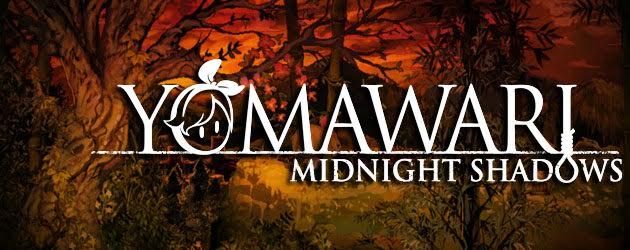 [ANNONCE] Yomawari: Minight Shadows arrive cet automne