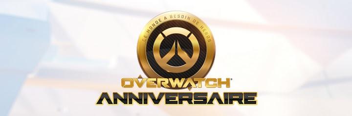 [VIDÉO] Overwatch souffle sa première bougie !