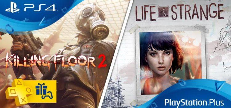 [PS+] Liste des jeux gratuits pour Juin 2017