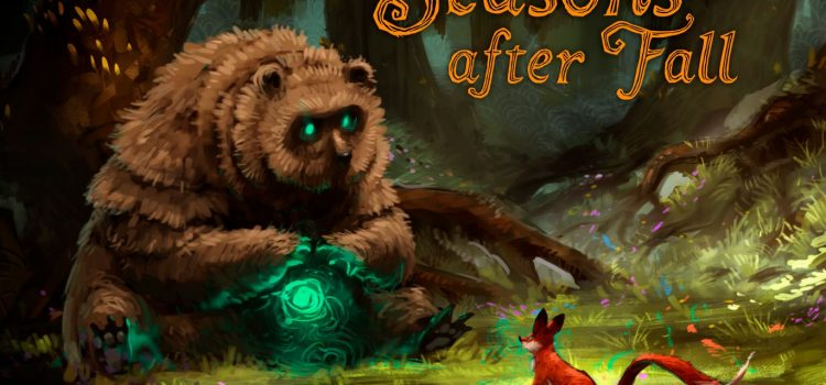 [TEST] Seasons after Fall sur PS4