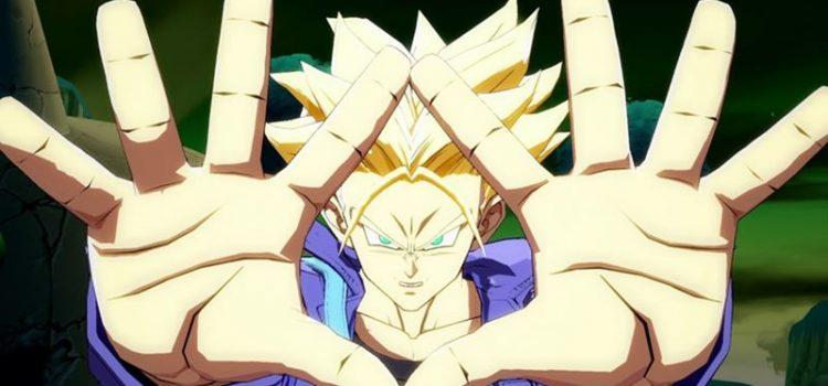[ANNONCE] Du nouveau dans le casting de Dragon Ball FighterZ