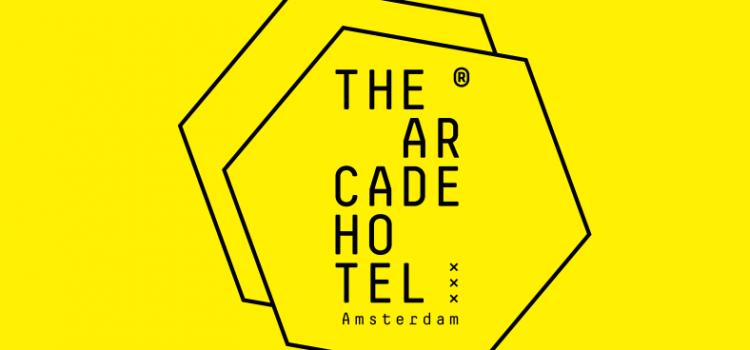 [DÉCOUVERTE] The Arcade Hotel à Amsterdam