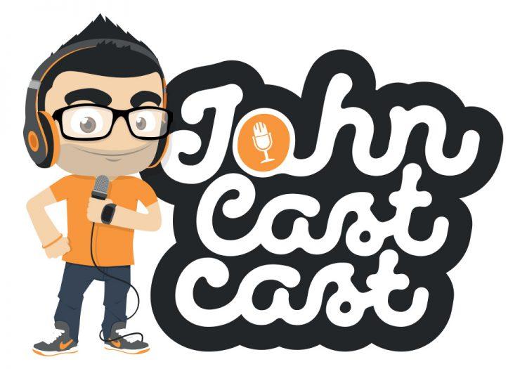 JohnCastcast - #HS07