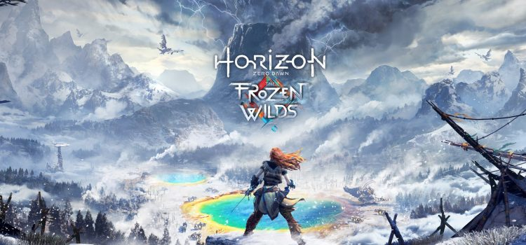 [PSN] Mise à jour hebdo du 07/11/2017 : Horizon Zero Dawn: The Frozen Wilds, Sonic Forces, etc.