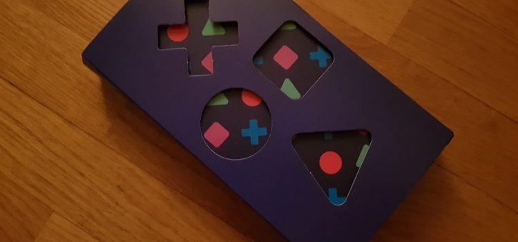 [UNBOXING] Play Link : Press Kit et présentation des jeux