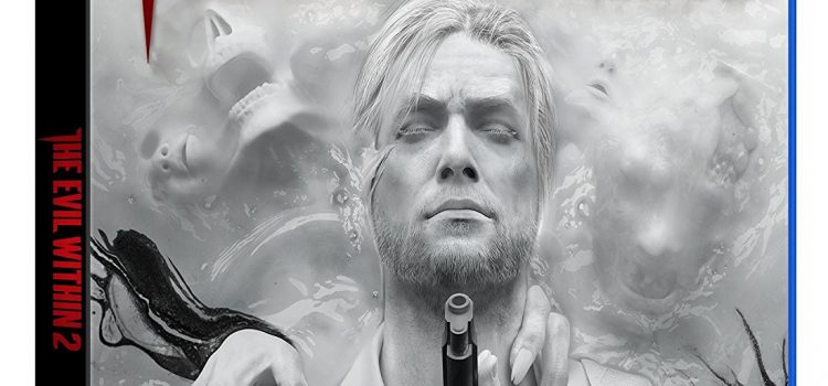 [TEST] The Evil Within 2 sur PS4