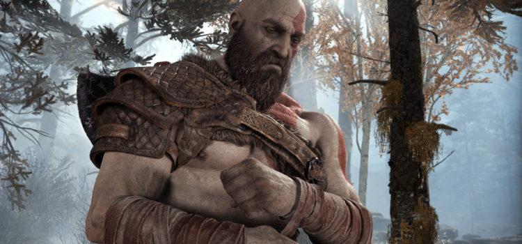 [ANNONCE] God of War dévoile sa date de sortie, et un nouveau trailer