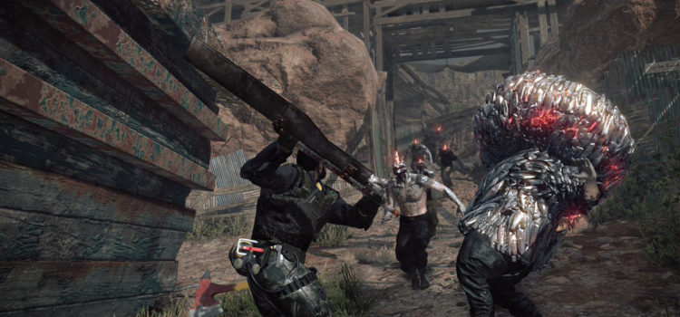 [PSN] Mise à jour hebdo du 19/02/2018 : Metal Gear Survive, Little Nightmares: The Residence (DLC), etc.