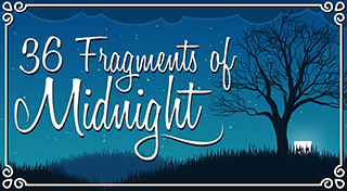 [TROPHEES] Platine n°115 et 116 : 36 Fragments of Midnights sur PS4 et PS Vita