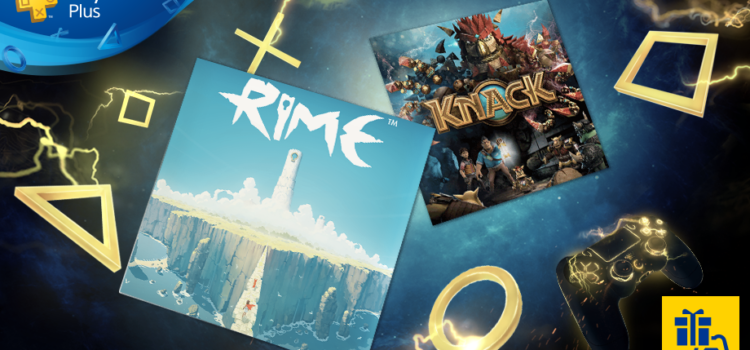 [PS+] Liste des jeux gratuits pour Février 2018