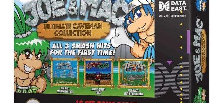 [ANNONCE] Des compilations de jeux SNES réédités sur cartouches