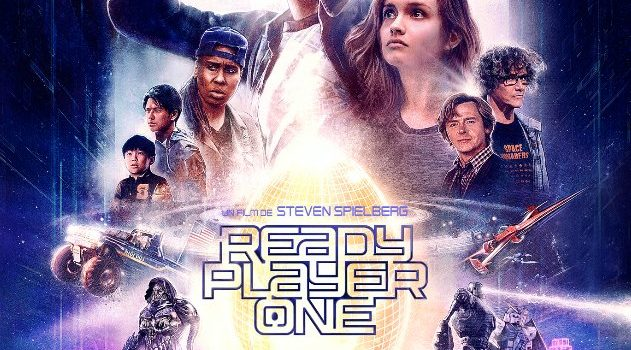 [CINEMA] Ready Player One