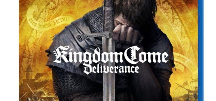 [TEST] Kingdom Come : Deliverance sur PS4