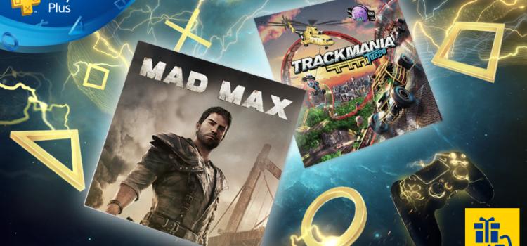 [PS+] Liste des jeux gratuits pour Avril 2018