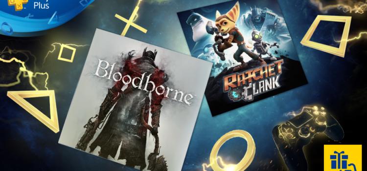 [PS+] Liste des jeux gratuits pour Mars 2018