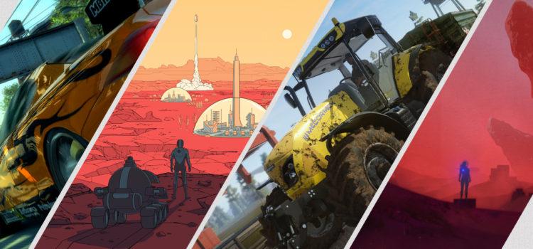 [PSN] Mise à jour hebdo du 12/03/2018: Pure Farming 2018, Burnout Paradise Remastered, etc.
