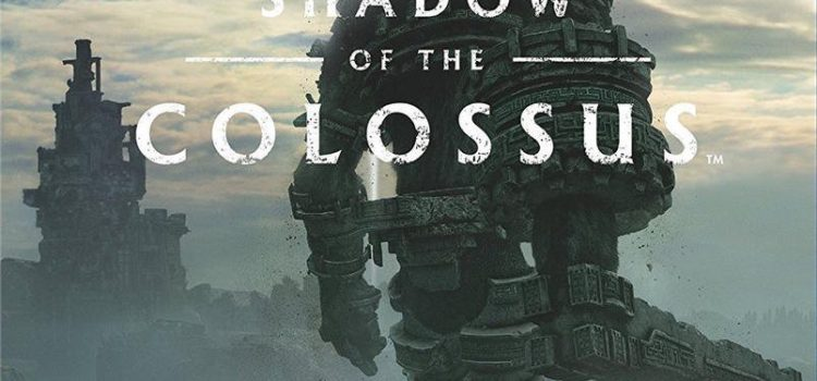 [TEST] Shadow of the Colossus sur PS4