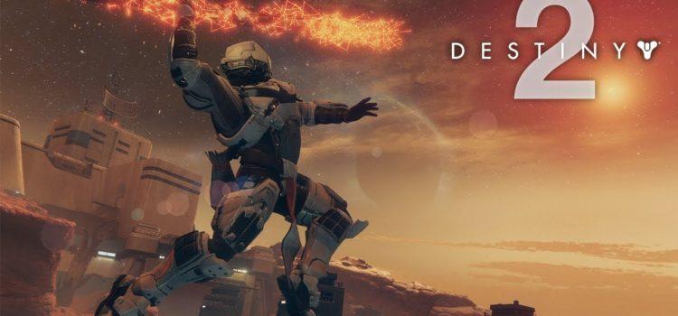 [ANNONCE] Destiny 2 – Extension II : Trailer de lancement pour l'Esprit Tutélaire