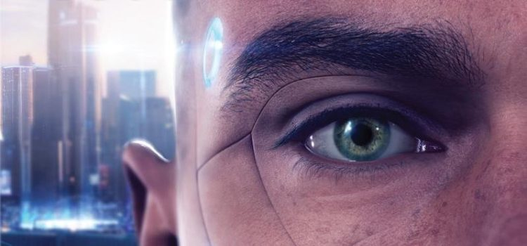 [TEST] Detroit: Become Human sur PS4