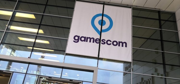 [GAMESCOM 2018] Premier avis et photos du salon