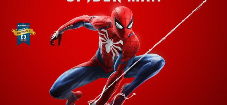 [ANNONCE] Des animations Spider-Man dans les centres commerciaux Carrefour