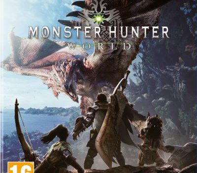 [TEST] Monster Hunter World sur PS4