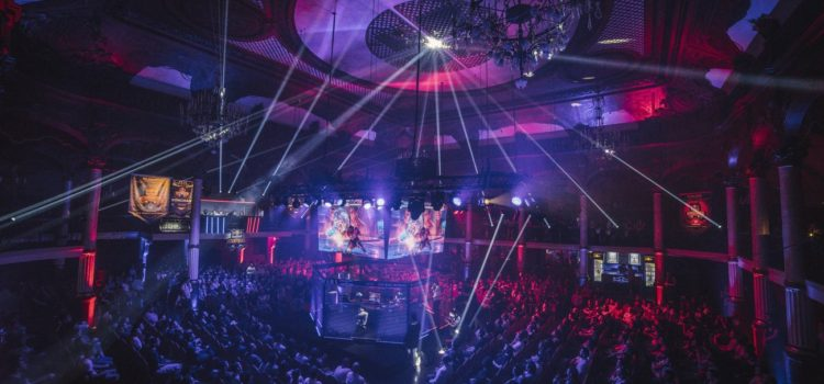 [ANNONCE] Le Red Bull Kumite 2018, c'est demain !