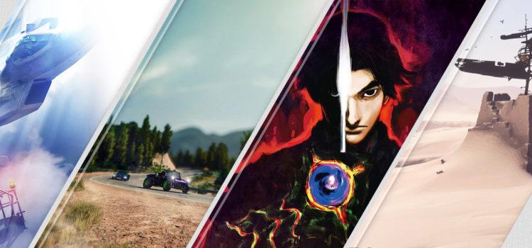 [PSN] Mise à jour hebdo du 14/01/2019 : Ace Combat 7: Skies Unknown, Vane, Onimusha: Warlords, etc.