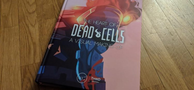 [DÉCOUVERTE] The Heart of Dead Cells