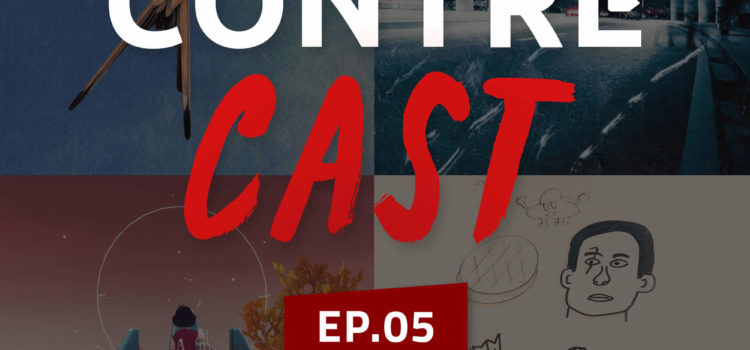 [PODCAST] Le ContreCast #5 – Prends des notes !