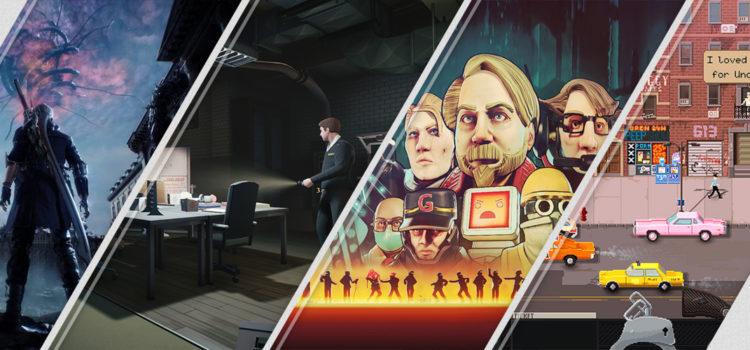 [PSN] Mise à jour hebdo du 04/03/2019 : Devil May Cry 5, The Occupation, etc.