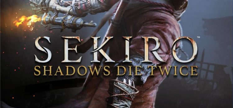[TEST] Sekiro Shadows Die Twice sur PS4