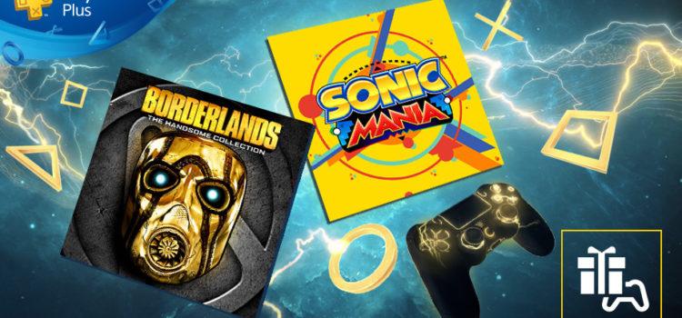 [PS+] Liste des jeux gratuits pour Juin 2019