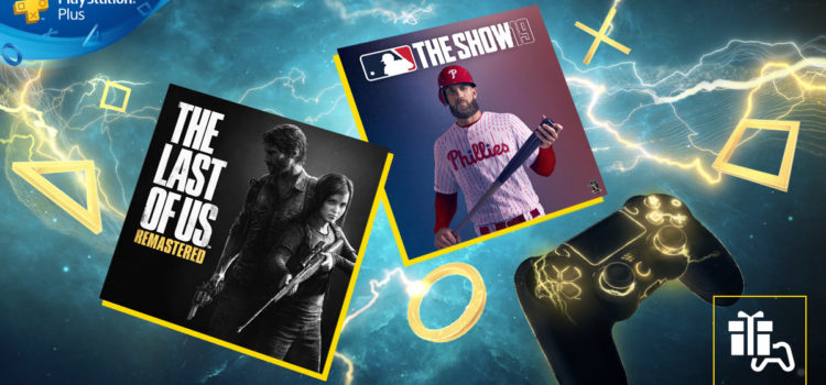 [PS+] Liste des jeux gratuits pour Octobre 2019