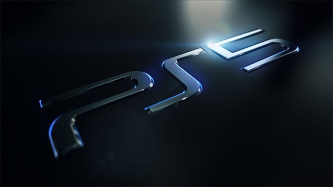 Le futur logo de la PS5 ?