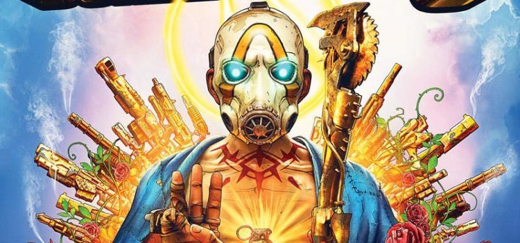 [TEST] Borderlands 3 sur PS4