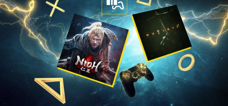 [PS+] Liste des jeux gratuits pour Novembre 2019