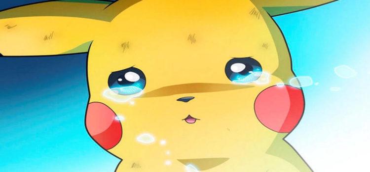 J'ai désinstallé Pokémon Go et Archero… mais pourquoi ??