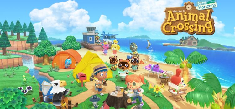 Animal Crossing: New Horizons, meilleur ami du confinement ?