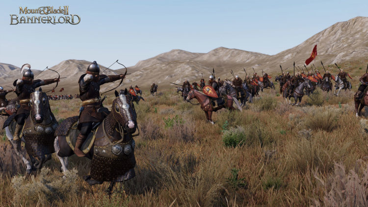 early access Mount & Blade II: Bannerlord