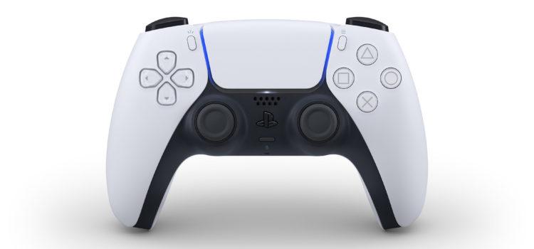 PlayStation présente la DualSense, la future manette PS5 !
