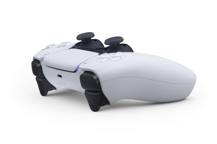 DualSense - La manette PS5