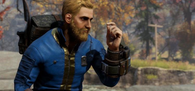 [PSN] Mise à jour hebdo du 13/04/2020 : Fallout 76: Wastelanders Deluxe Edition, Troubleshooter, etc.