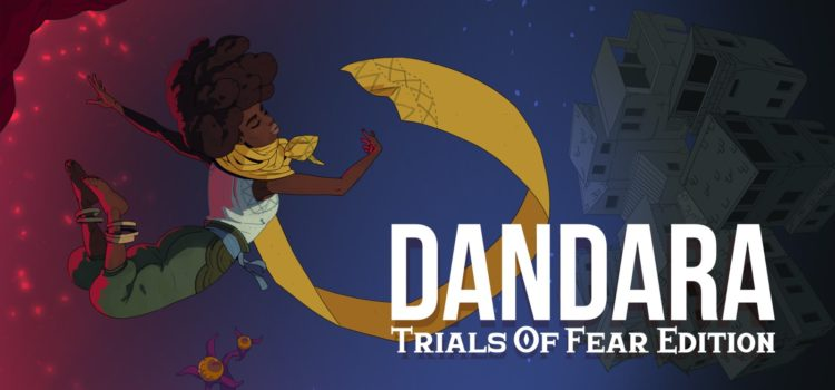 [TEST] Dandara: Trials of Fear Edition