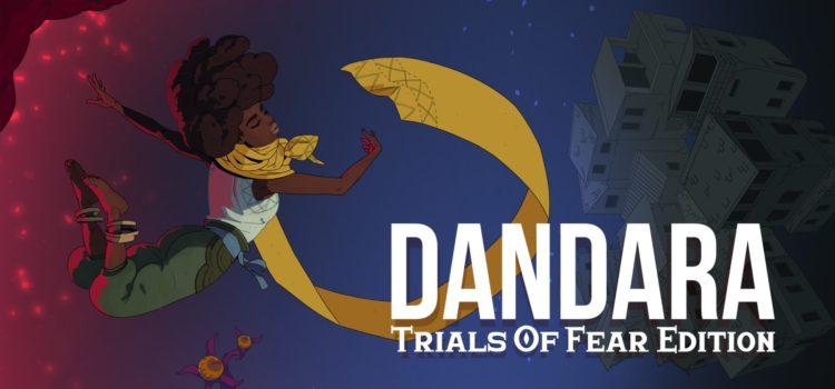 [TEST] Dandara: Trials of Fear Edition