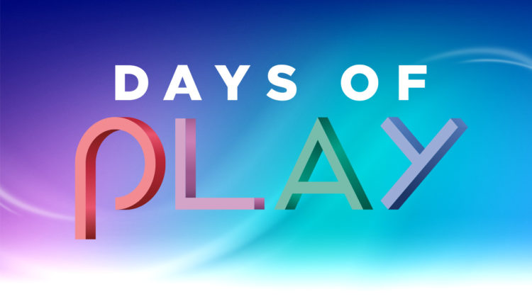 Days of Play 2020 - Les meilleurs offres