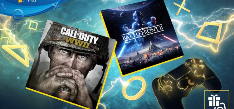 Les jeux gratuits du PS+ pour Juin 2020
