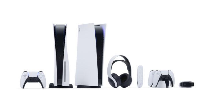 PlayStation présente ses premiers jeux PS5 et le design de sa console !